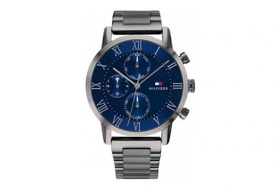 Tommy Hilfiger TH1791456 Heren Horloge 44mm 3ATM