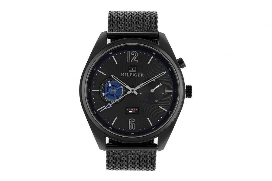Tommy Hilfiger TH1791547 Heren Horloge 44mm 5ATM