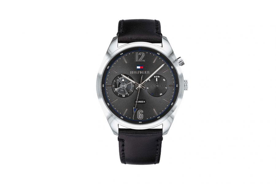 Tommy Hilfiger TH1791548 Heren Horloge 44mm 5ATM