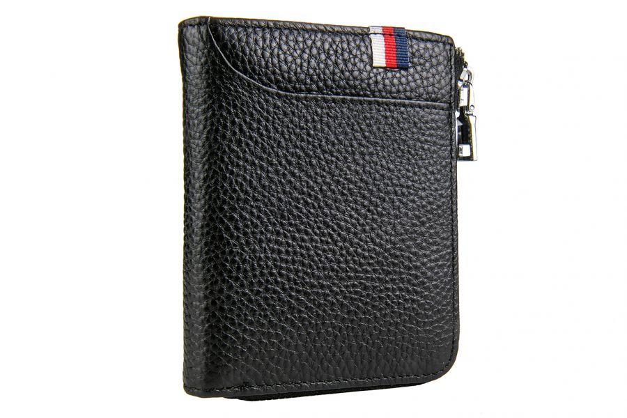 Monomen Wallet MA1005W Echt leder