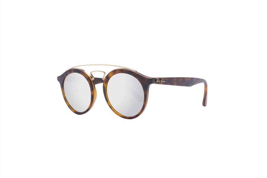 Ray-Ban Sunglasses RB4256 60925A 46 Gatsby 46x20x145