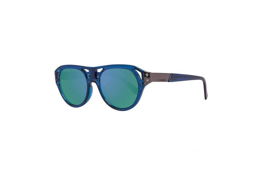 Diesel Sunglasses DL0233 90X 51 Maat 51x19x145