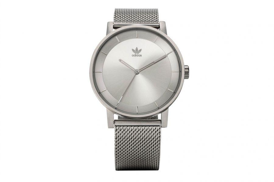ADIDAS Z041920-00 Horloge 40mm 5ATM