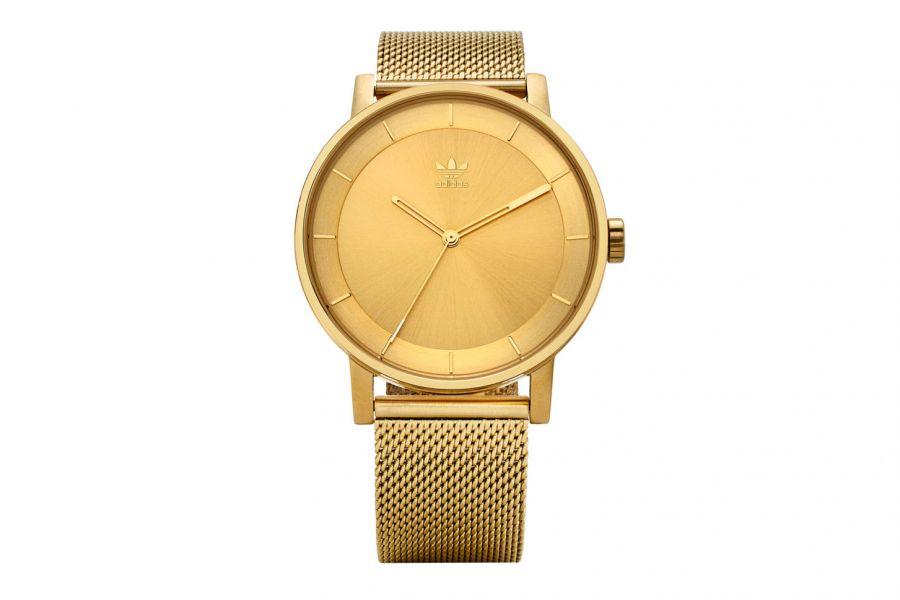 ADIDAS Z04502-00 Horloge 40mm 5ATM