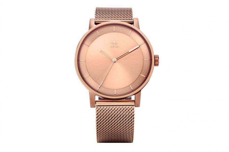ADIDAS Z04897-00 Horloge 40mm 5ATM