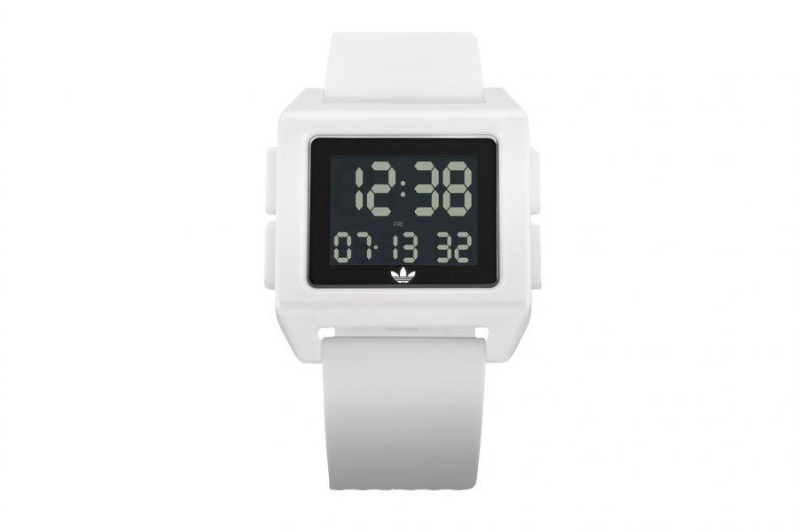 ADIDAS Z15100-00 Horloge 38mm 5ATM