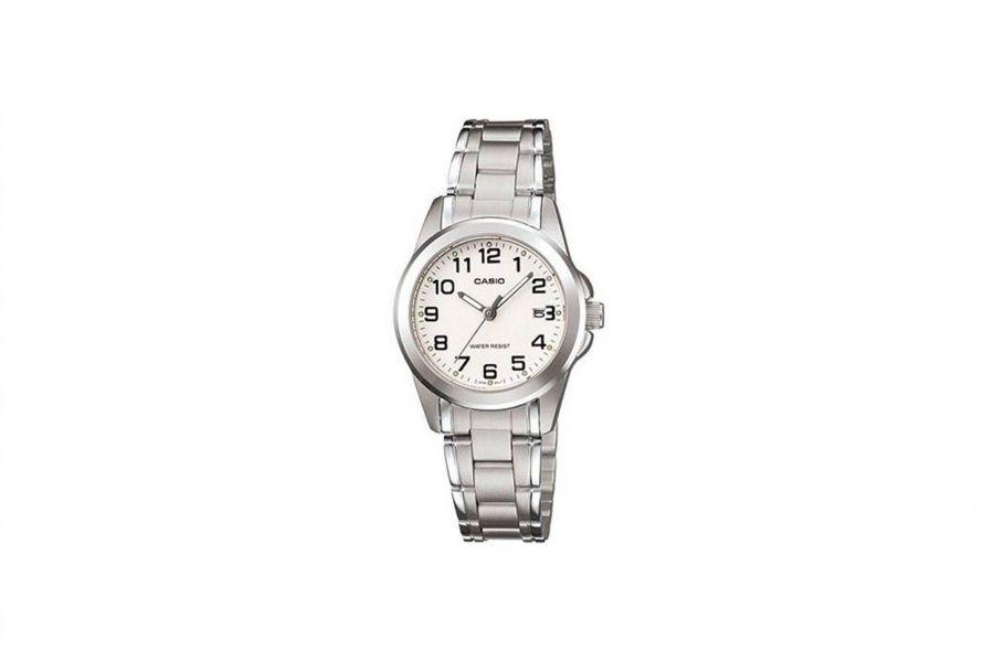 Casio LTP-1259PD-7B Dames Horloge 28mm WR 30mt