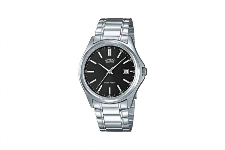Casio MTP-1183PA-1A Heren Horloge 38mm WR 30mt