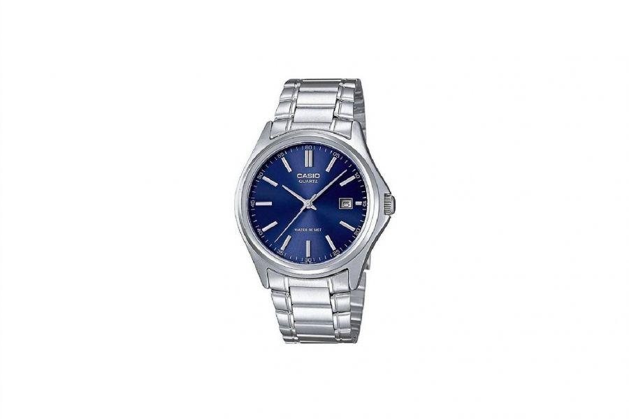 Casio MTP-1183PA-2A Heren Horloge 38mm WR 30mt
