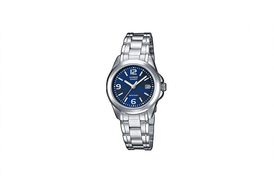 Casio MTP-1259PD-2A Heren Horloge 40mm WR 30mt