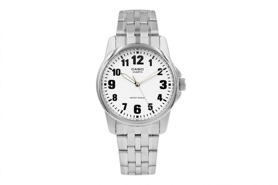 Casio MTP-1260PD-7B Heren Horloge 40mm WR 30mt