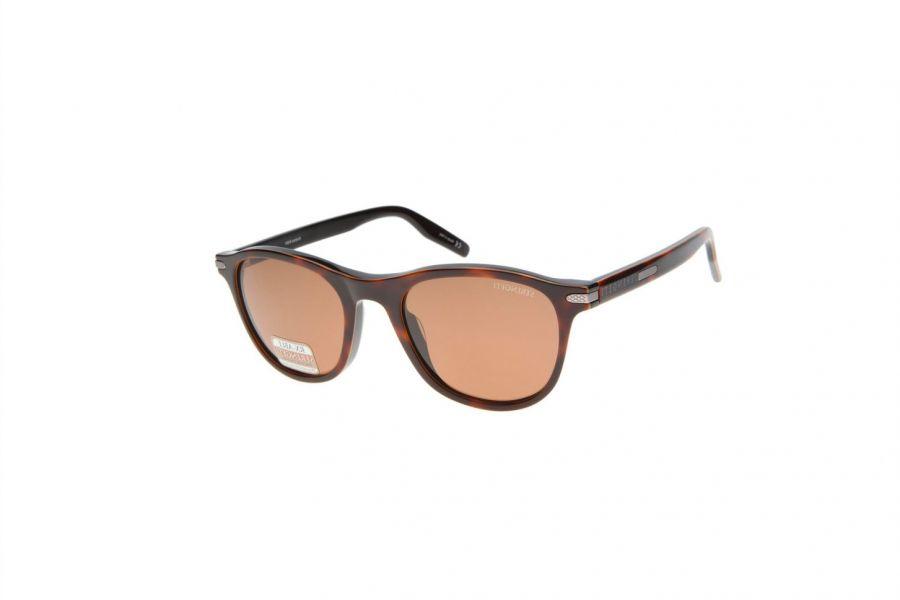Serengeti Sunglasses 8464 Andrea 51 Shiny Dark Tortoise