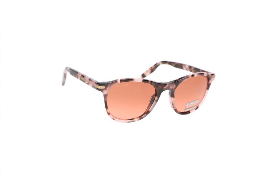 Serengeti Sunglasses 8466 Andrea 51 Pink Tortoise
