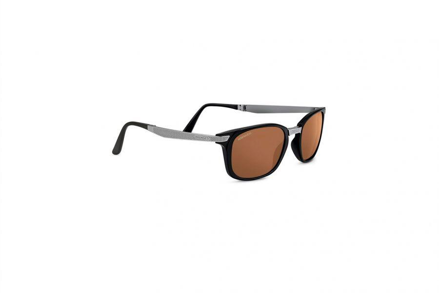 Serengeti Sunglasses 8494 Volare 54 Matte Black