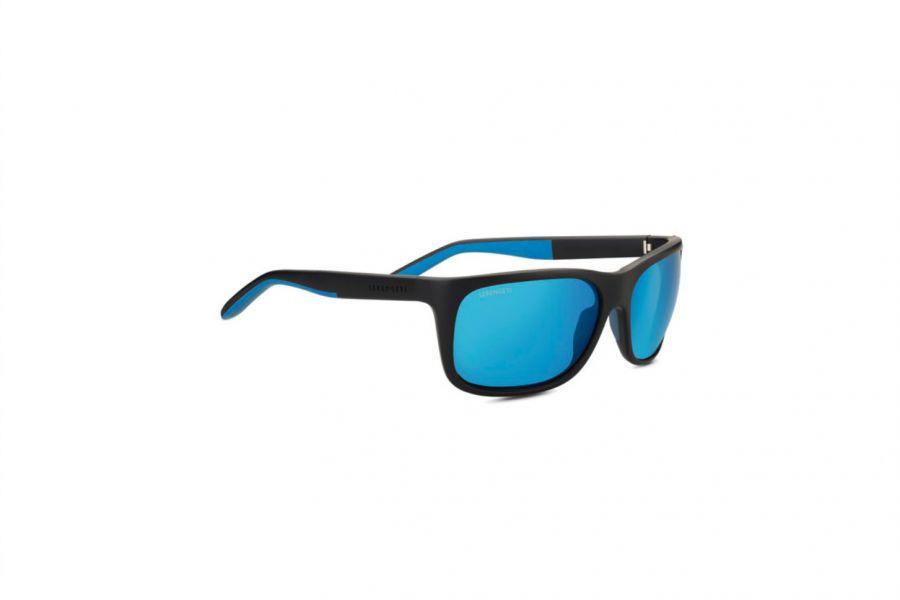 Serengeti Sunglasses 8687 Ettore 61 Sanded Black