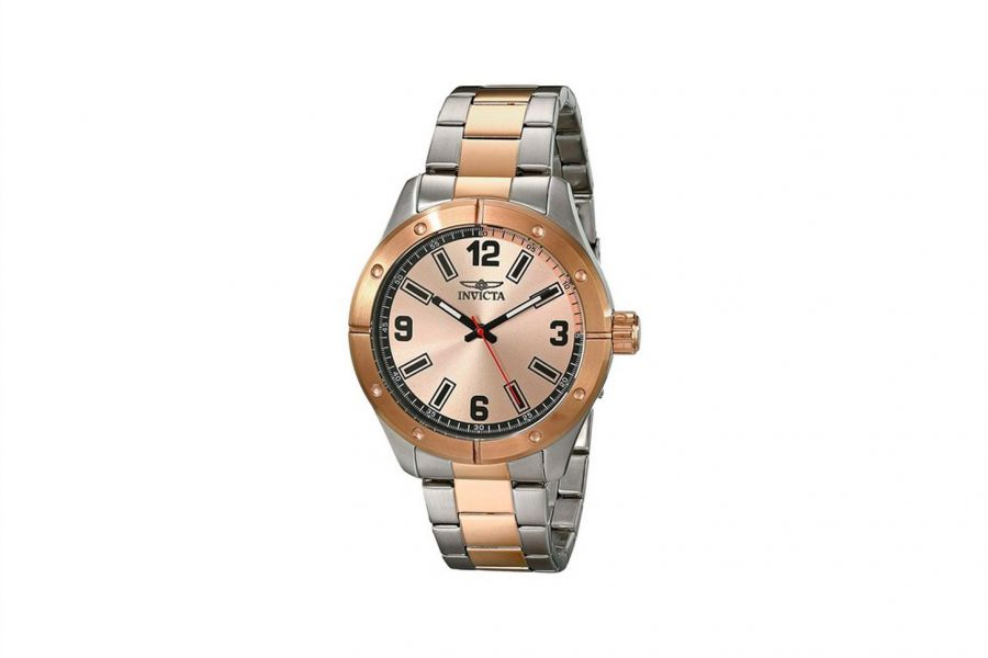 Invicta 17931 Heren Horloge 45mm 5 ATM