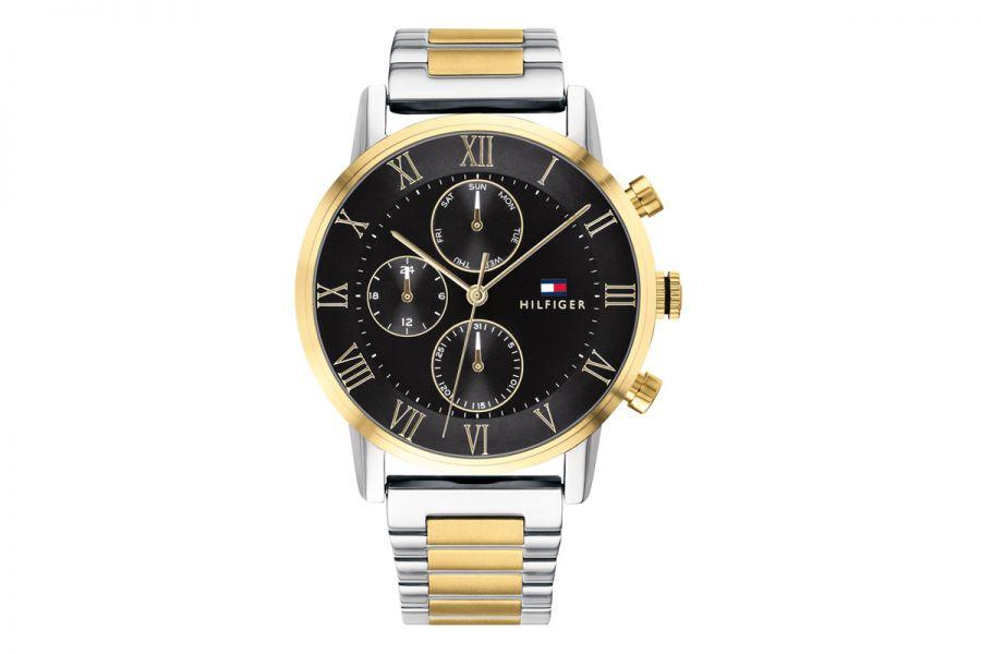 Tommy Hilfiger TH1791539 Heren Horloge 44mm 3ATM