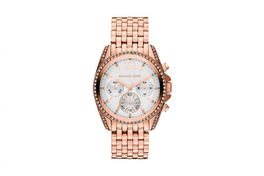Michael Kors MK5836 Dames Horloge 38mm 10 ATM