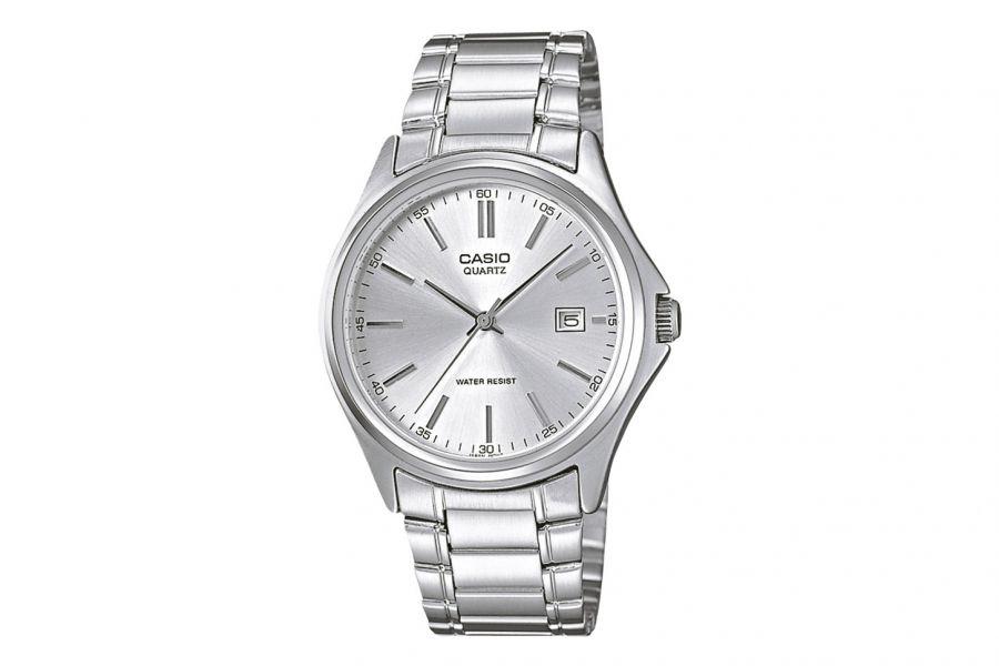 Casio MTP-1183PA-7A Heren Horloge 38mm WR 30mt