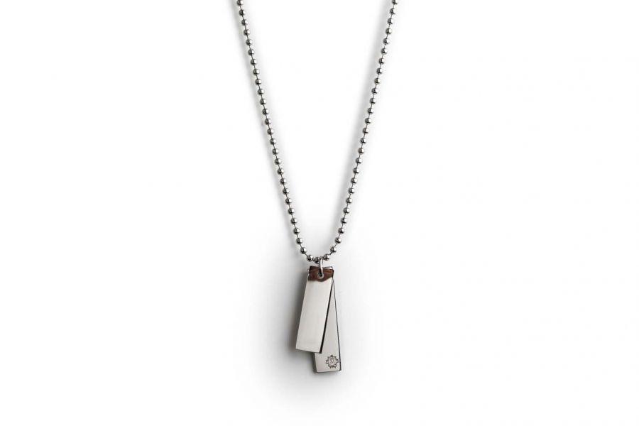 Monomen Jewelry MM10861 Halsketting Heren