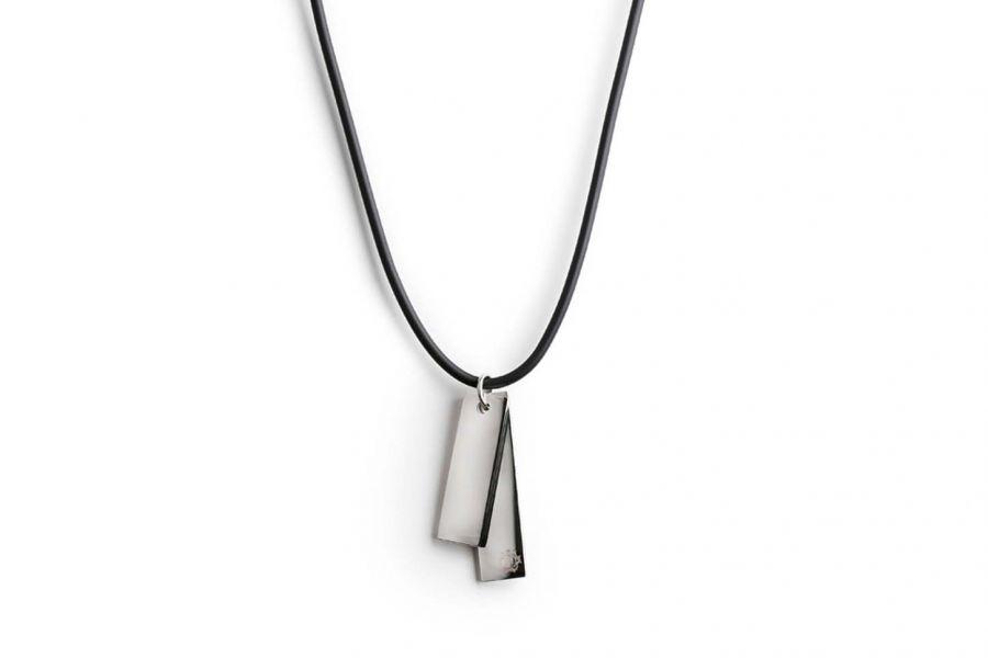 Monomen Jewelry MM10862 Halsketting Heren