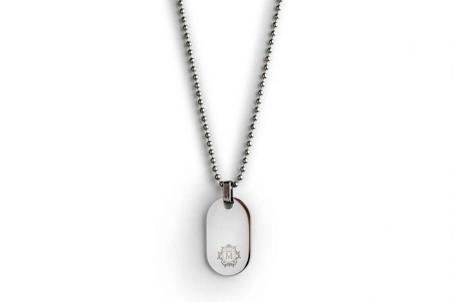 Monomen Jewelry MM10863 Halsketting Heren