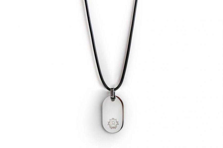 Monomen Jewelry MM10864 Halsketting Heren