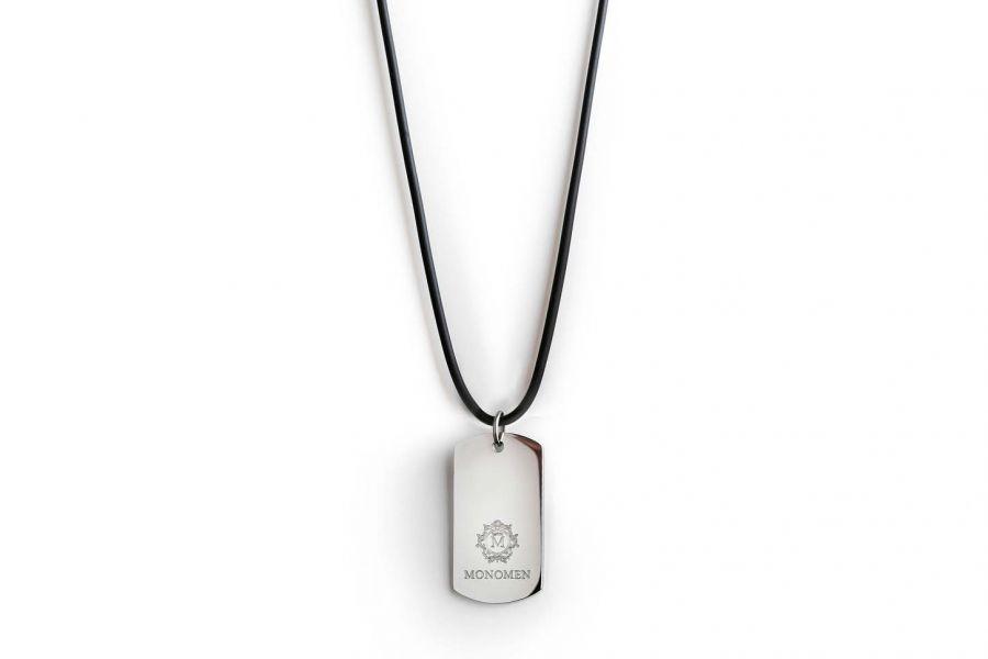 Monomen Jewelry MM10868 Halsketting Heren