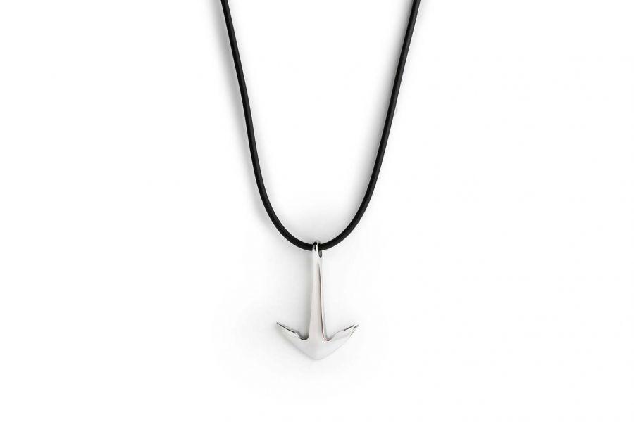 Monomen Jewelry MM10726 Halsketting Heren 60 cm