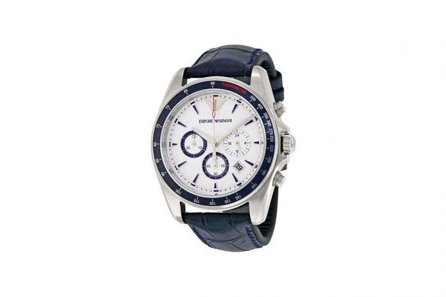 Emporio Armani Sigma Chronograph | AR6096