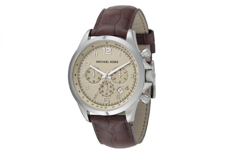 Michael Kors MK8115 Heren Horloge 45mm 10ATM
