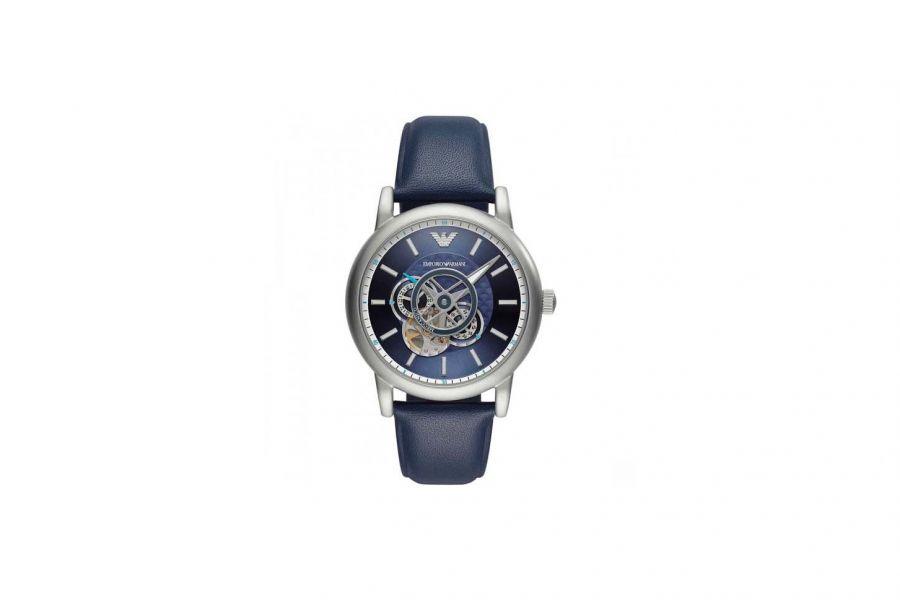 Emporio Armani AR60011 Heren Horloge 43mm 5ATM