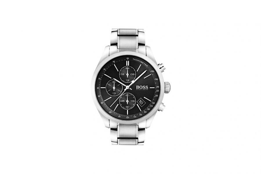 Hugo Boss Prix HB1513477 Heren Horloge 44mm 5 ATM