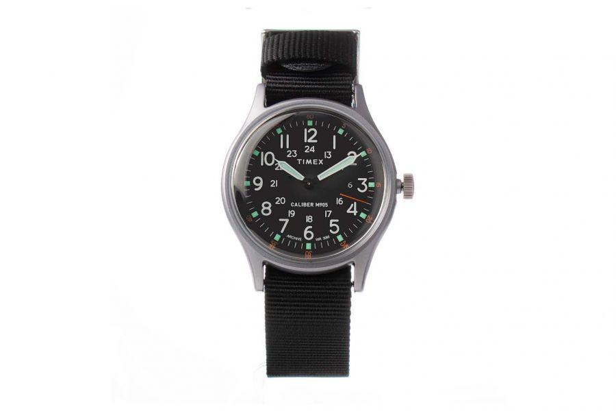 TIMEX TW2V13000LG Heren Horloge 40MM 3ATM