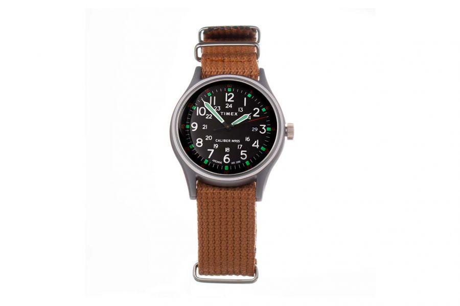 TIMEX TW2V13100LG Heren Horloge 40MM 3ATM