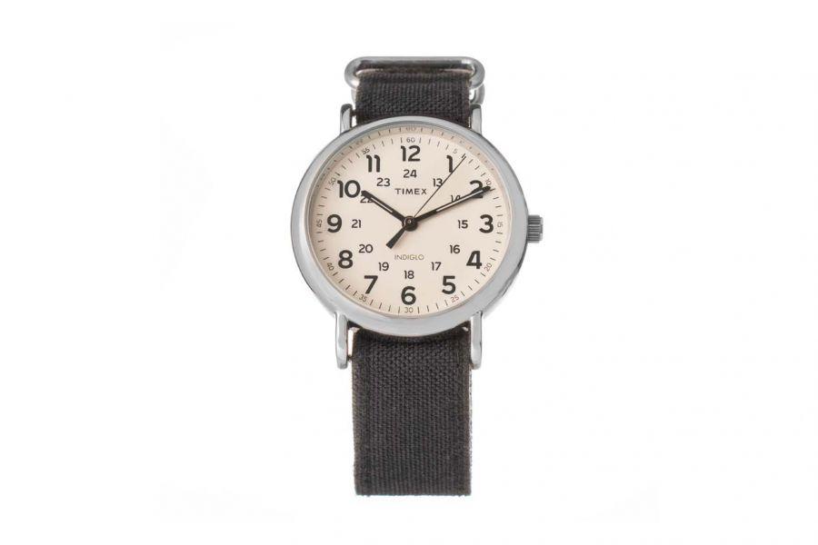 TIMEX TW2U45400LG Heren Horloge 40MM 5ATM