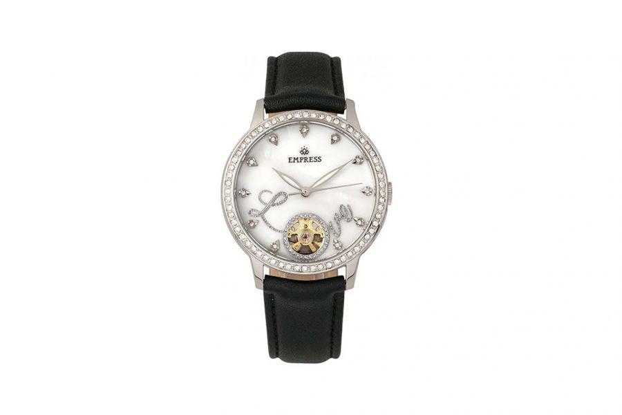 Empress Quinn EMPEM2704 Dames Horloge