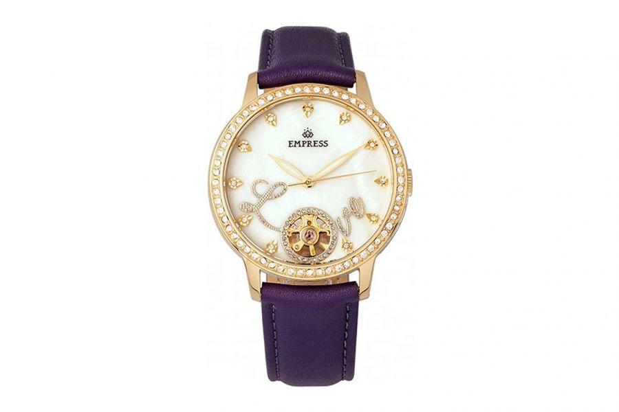 Empress Quinn EMPEM2705 Dames Horloge