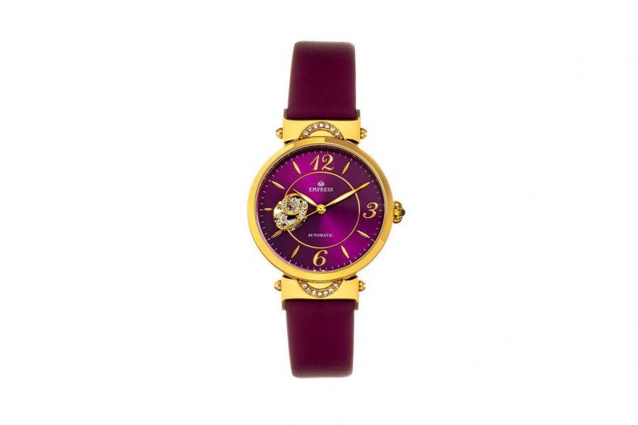Empress Alouette EMPEM3401 Dames Horloge