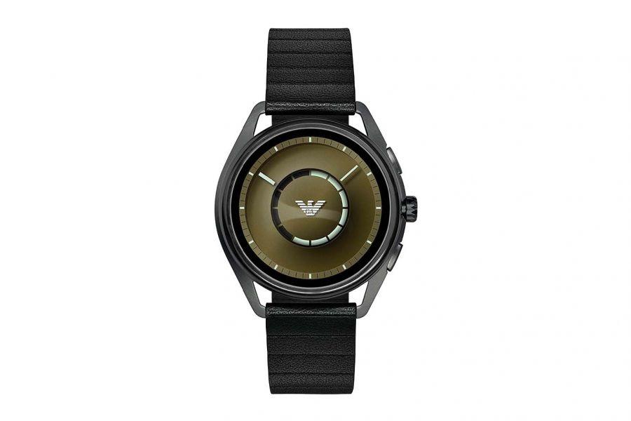 Emporio Armani ART5009 Connected Heren Horloge 43mm 5ATM