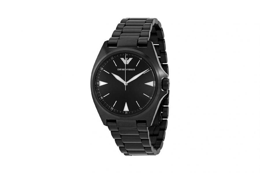 Emporio Armani AR11257 Heren Horloge 40mm 5ATM