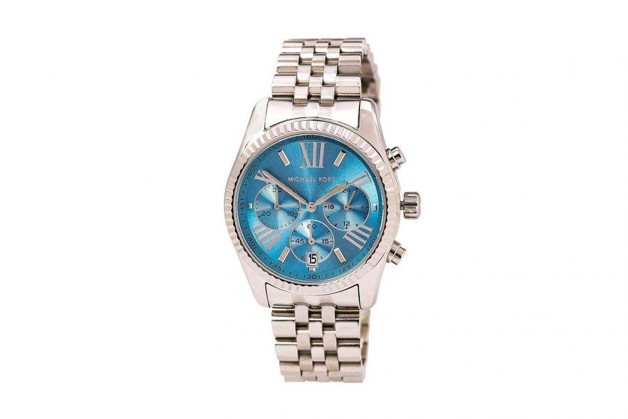 Michael Kors MK5887 Dames Horloge 42mm 10ATM