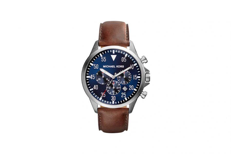 Michael Kors MK8362 Heren Horloge 45mm 10ATM