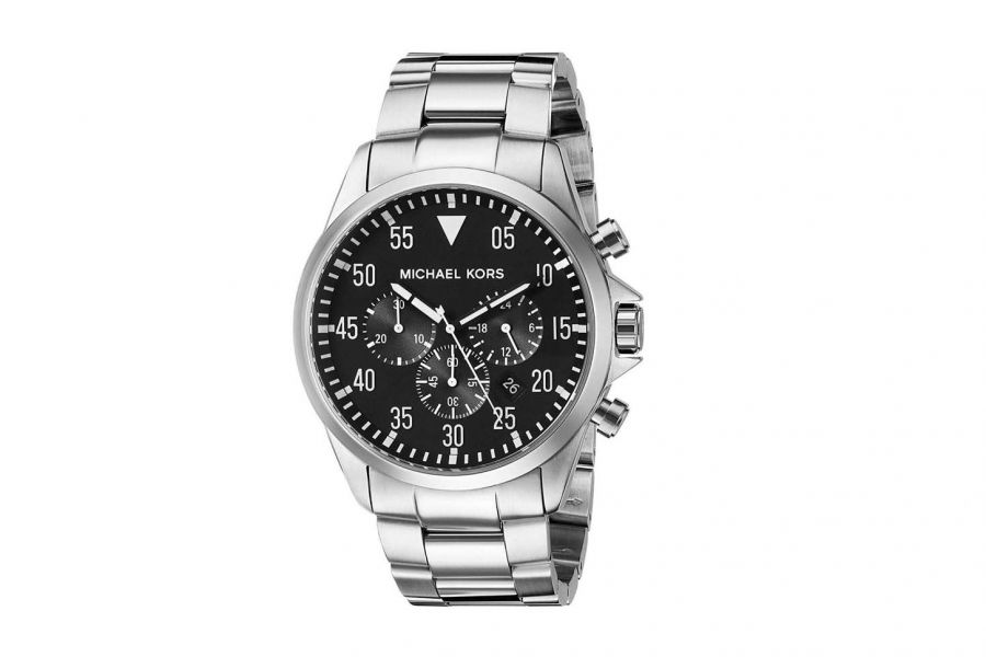 Michael Kors MK8413 Heren Horloge 45mm 10ATM