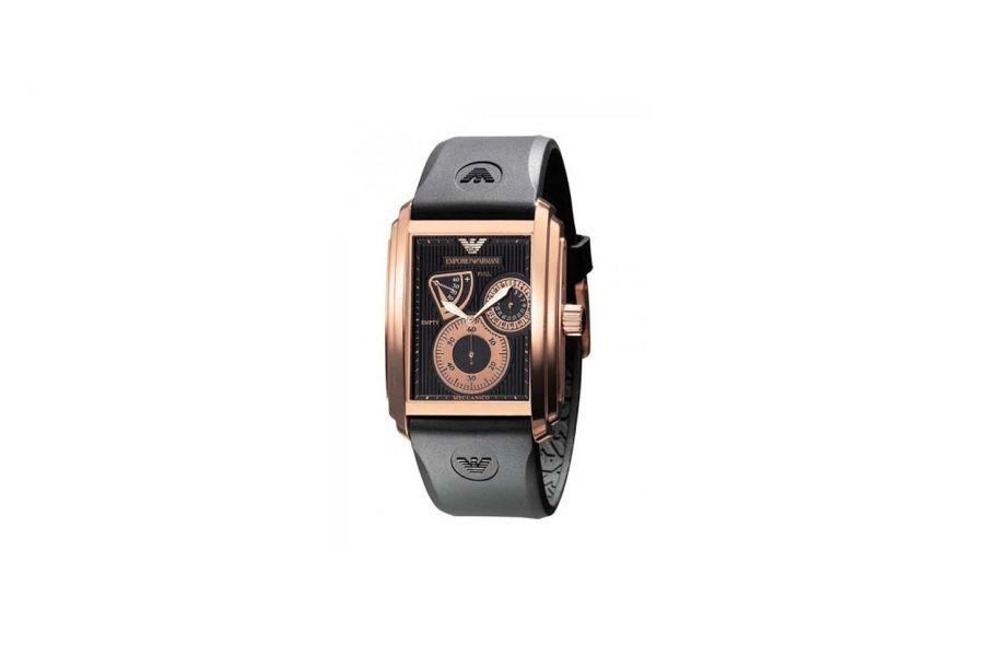 Emporio Armani AR4219 Heren Horloge 37mm 5 ATM