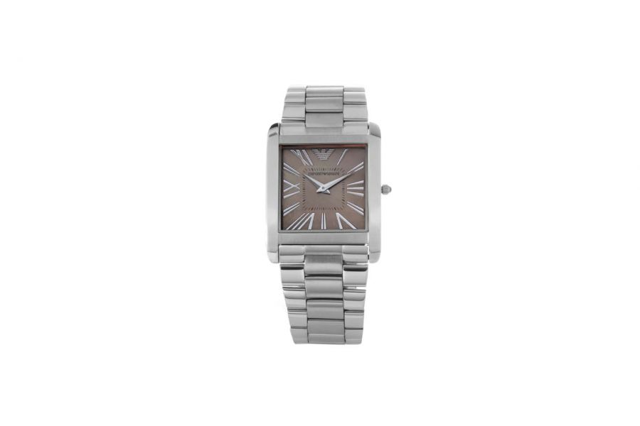 Emporio Armani AR2011 Dames Horloge 30mm 5 ATM