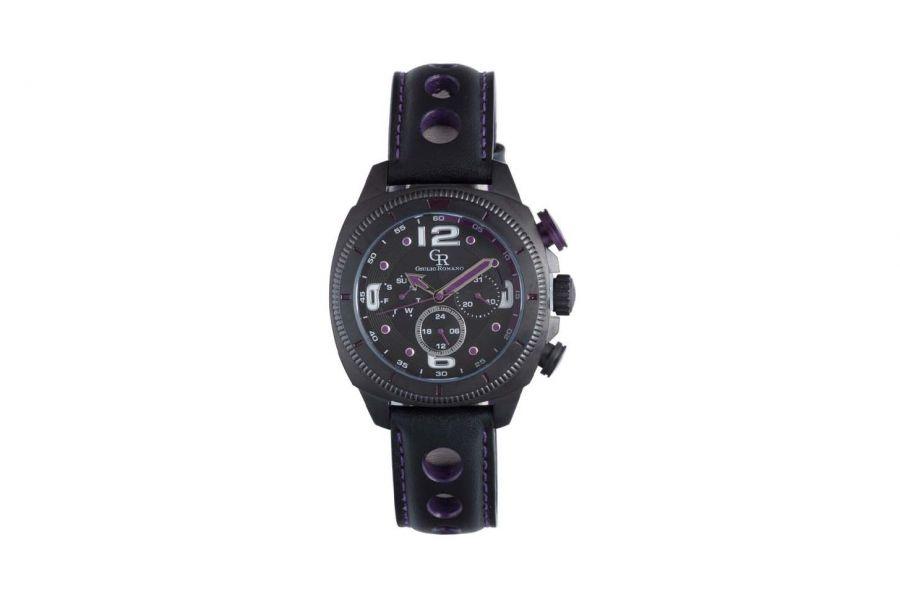 Giulio Romano GR-2000-13-013 Heren Horloge 42mm 5 ATM