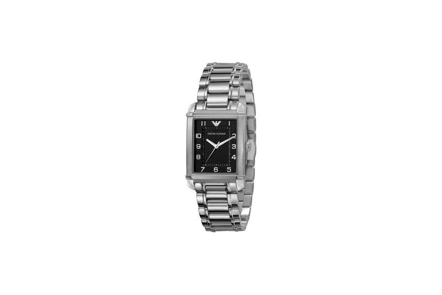 Emporio Armani AR0494 Dames Horloge 25mm 5ATM