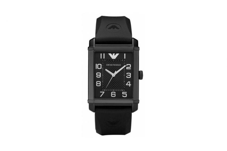Emporio Armani AR0499 Unisex Horloge 33mm 5ATM