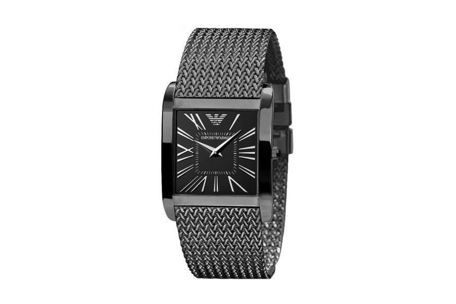 Emporio Armani AR2029 Dames Horloge 31mm 5ATM